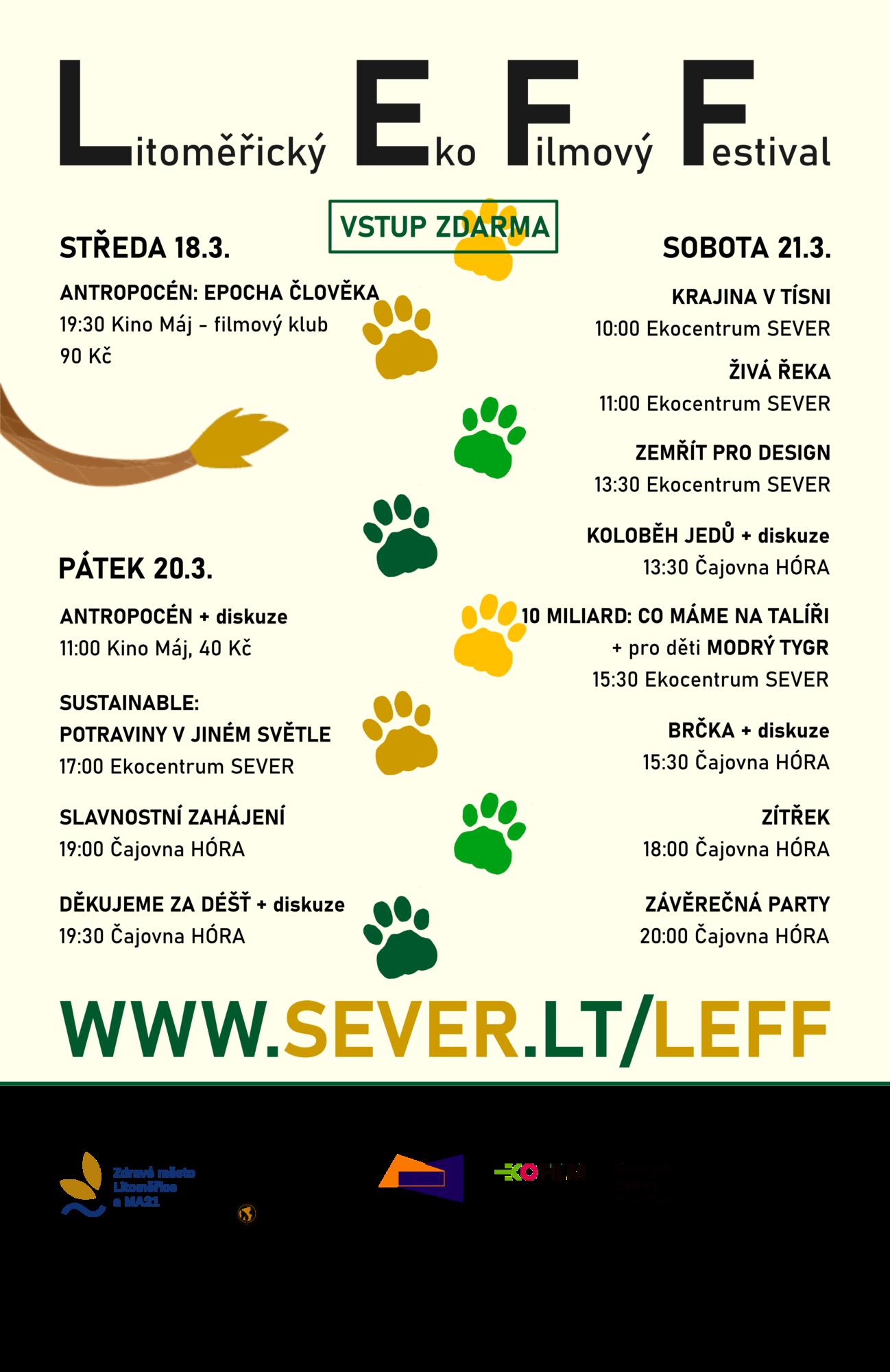 Filmový festival LEFF
